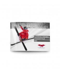 Lehrplan Freestyle im Taschenformat (Ski und Snowboard)