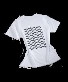 "T-Shirt ""aui oi"""